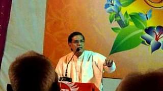 Arya Samaj Meta Physis talk Swami Vagesh