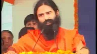 Swami Ramdev speaks on Maharishi Dayanand Saraswati