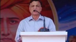 अंतर्राष्ट्रीय आर्य महासम्मेलन -2012