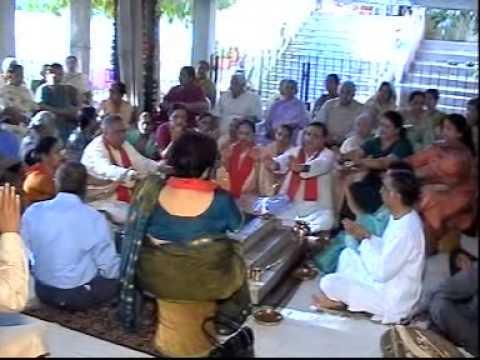 Yagya | Swami Dayanand Janamdivas Bhajan Sandhya 2006 |