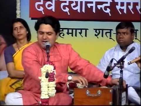 Bhajan | Sau Bar Janam Lenge | Arya Samaj