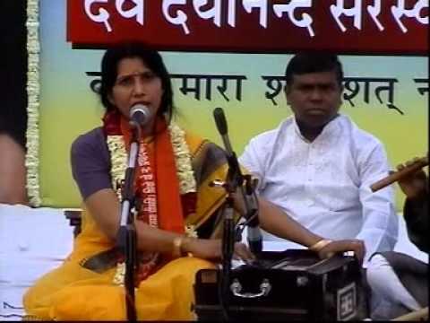 Bhajan | Swami Dayanand | Swami Dayanand Janamdivas Bhajan Sandhya 2006 |