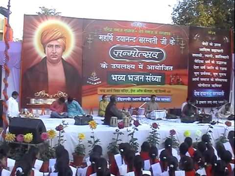 Bhajan | Tum Bin Hamara Koun Hai || Arya Samaj