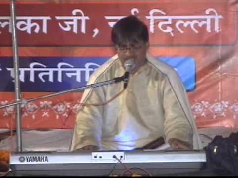 Dayanand Deep Jalane Aaya Tha (Swami Dayanand Janamdivas Bhajan Sandhya 2009)