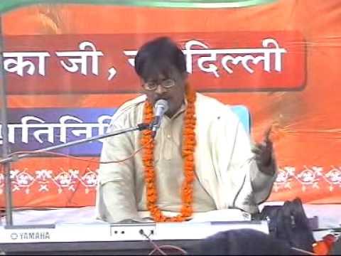 Bhajan   Rishivar Tere Bina    Arya Samaj