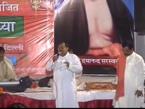 Aayi Dayanand Ki Toli (Swami Dayanand Janamdivas Bhajan Sandhya 2009)