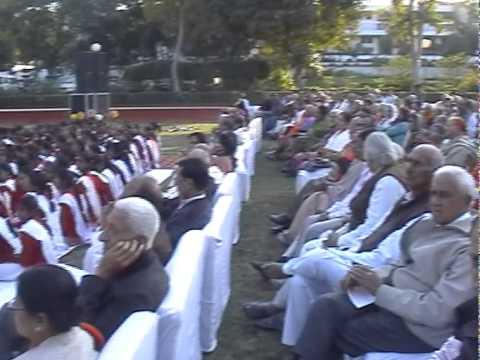 Bhajan | Oh Dev Dayanand || Swami Dayanand Janamdivas Bhajan Sandhya 2011 || Arya Samaj