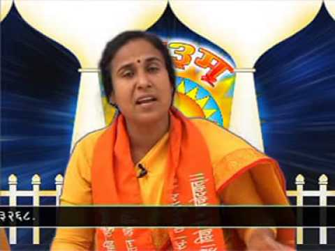 Dr. Annapoorna Ji (Ved Sudha – Dhyan Yog)