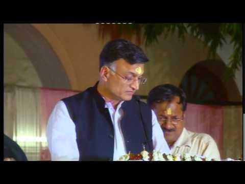 Speech Surendra Arya Ji || Holi Mangal Milan Samaroh 2014 || Arya Samaj