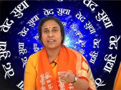 Pravachan | Dukh Ki Nivrtti Part-3 | Dr. Annapoorna Ji || Arya Samaj
