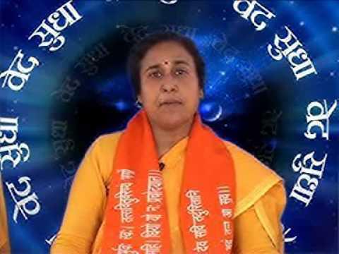 Pravachan | Ishwar Kalyankari Hai Part-1 | Dr. Annapoorna Ji || Arya Sasmaj