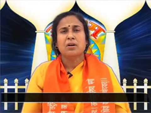Pravachan : Rashtriya Bhavna | Dr. Annapoorna Ji || Arya Samaj