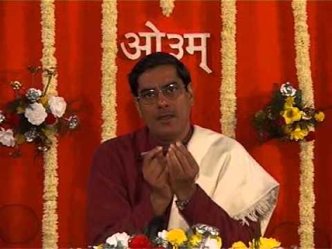 Pravachan | Dr. Vagish Acharya Ji | Vedic Sandhya Part-6 || Arya Samaj