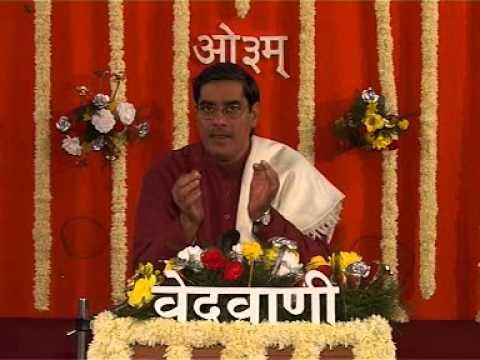Pravachan | Dr. Vagish Acharya Ji | Vedic Sandhya Part-5 || Arya Samaj