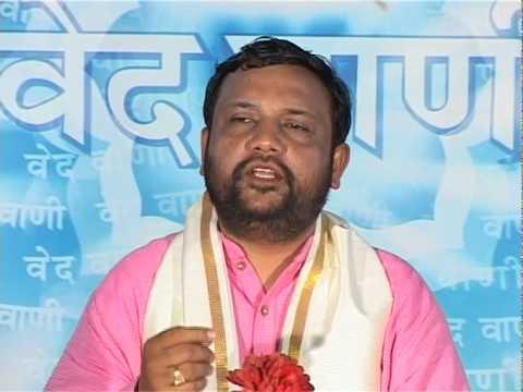 Pravachan | Acharya Chandrashekhar Shastri Ji | Vedic Sandhya Part-1 || Arya Samaj