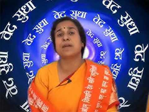 Pravachan : Ved Mein Karm Part -2 | Dr. Annapoorna Ji || Arya Samaj