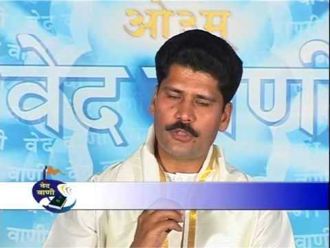 Pravachan | Dr. Dev Sharma Vedalankar Ji | Vedic Sandhya Part-3 || Arya Samaj