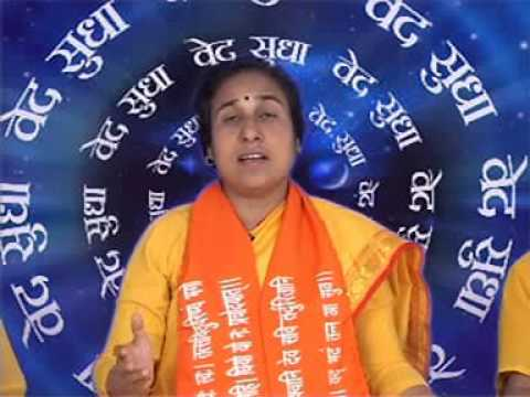 Pravachan : Kalyanmarg Ke Pathik | Dr. Annapoorna Ji || Arya Samaj