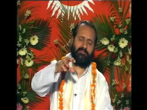 Acharya Akileshwar Ji (Vedic Sandhya Part-5)