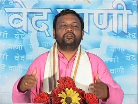 Pravachan | Acharya Chandrashekhar Shastri Ji | Vedic Sandhya Part-3 || Arya Samaj