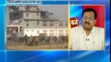 Rampal Issue, Vinay Arya speaks at IBN on 18 Nov, 2014