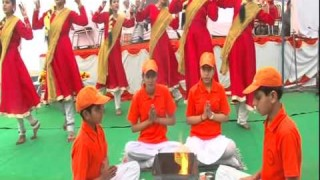 Samajik Karyakram | Lala Lajpat Rai Jayanti 2014 || Arya Samaj