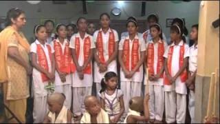 Kanyayo Ki Prastuti || Guru Virjanand Sanskritkulam Pratham Varshik Utsav || Arya Samaj
