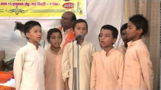 Sanskrit Geet | Guru Virjanand Sanskritkulam Pratham Varshik Utsav | Arya Samaj