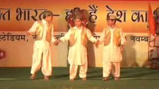 Dhanya Hindustan   Bharat Ko Vishwaguru Banaye 2010  