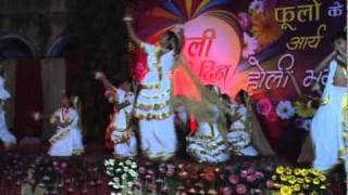 Har Taraf Har Jagah Har Ghari Pe Hai Usika Noor || Classical Nritya ||