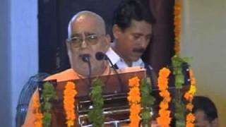 Speech | Parmanand Ji || Arya Samaj