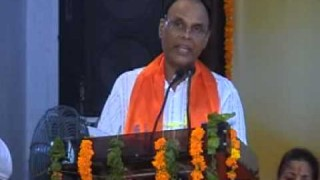 Speech | Bharatbhusan Ji || Arya Samaj