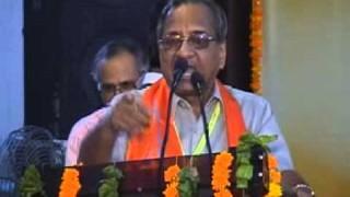 Speech | Suresh Agrawal Ji || Arya Samaj