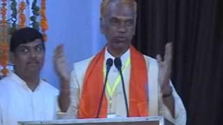 Speech | Satyaveer Ji | Sarvadeshik Sabha Shatabdi Sadharan Adhiveshan |