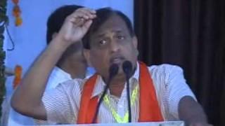 Speech | Ashok Arya Ji | Sarvadeshik Sabha Shatabdi Sadharan Adhiveshan |