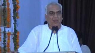 Speech | Yogesh Munjal Ji | Sarvadeshik Sabha Shatabdi Sadharan Adhiveshan |