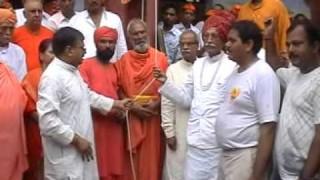 Dhwaja Rohan | Sarvadeshik Sabha Shatabdi Sadaran Adhiveshan |
