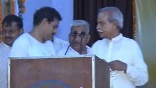Speech | Anand Kumar Arya Ji | Sarvadeshik Sabha Shatabdi Sadaran Adhiveshan |