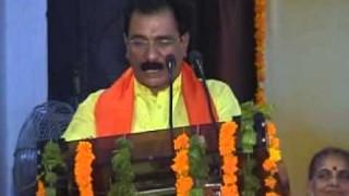 Speech | Rajsingh Arya Ji | Sarvadeshik Sabha Shatabdi Sadharan Adhiveshan |