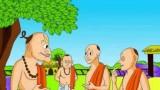 कहानी | आत्मा और परमात्मा – साक्षी | गुरु और दो शिष्य || Arya Samaj