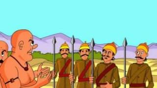 कहानी || राजा गवर्गण्ड || महर्षि दयानन्द द्वारा लिखित चित्रकथाएं || आर्य समाज