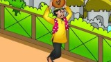 शैख़ चिल्ली और व्यापारी || महर्षि दयानन्द द्वारा लिखित चित्रकथाएं || आर्य समाज