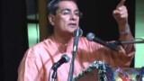 Speech   Vagish Acharya (सुखी गृहस्थ जीवन )    Arya Samaj