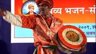 Ab Ke Baras | Dance | | Gujarat Prantiya Arya Sammelan 2009 |