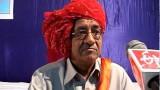 Interview (Gujrat Prantiya Arya Sammelan 2009)