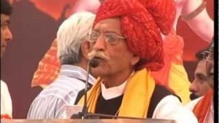 Speech | Mahashay Dharampal Gulati Ji (MDH) || Arya Samaj