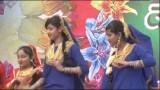 Kaisi Prabhu Tune Kaynaat Bandhi || Holi Mangal Milan Samaroh 2013 || Arya Samaj