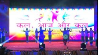 Tik Tik | Dance | Kal Aaj Aur Kal | Arya Samaj
