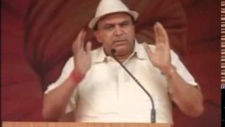 Speech – Sh Mahavali Satpal Ji || International Arya Mahasammelan 2012 || Arya Samaj
