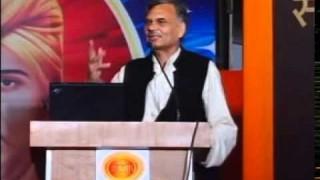Speech -DP Yadav Ji || International Arya Mahasammelan 2012 || Arya Samaj